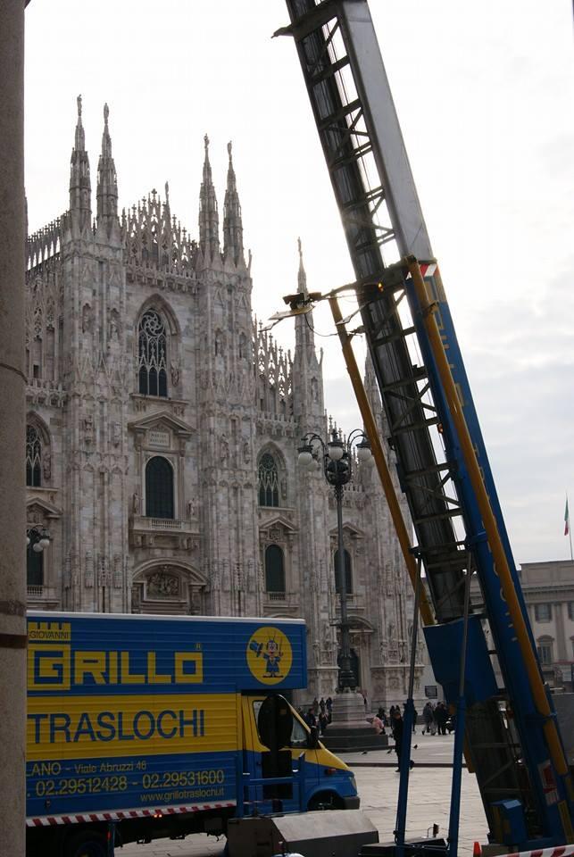 sopralluogo traslochi Milano