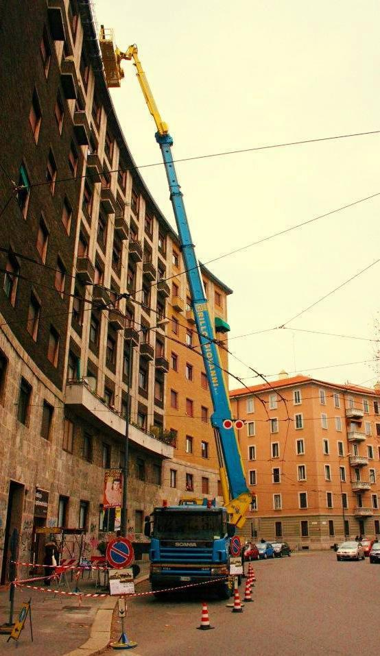 ditte traslochi Milano